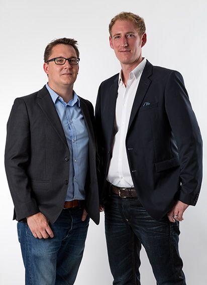 Bernhard & Burkard